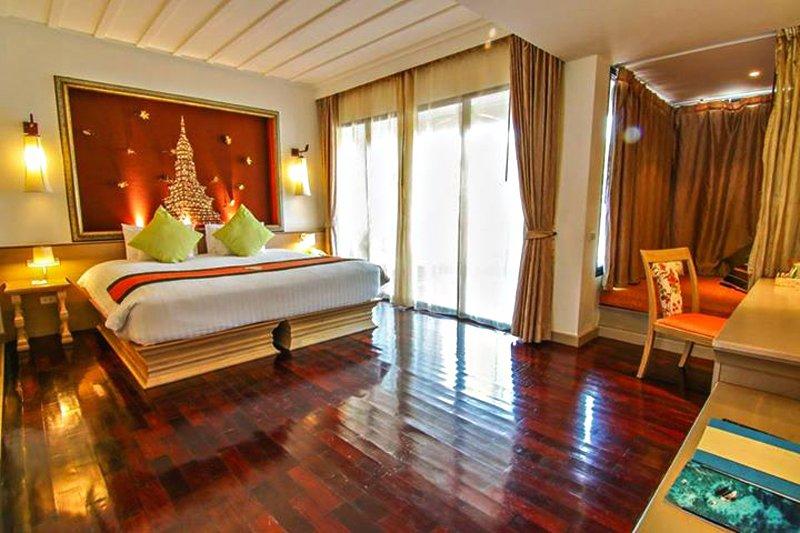 10559857 704997389569780 7563722074143082860 n Sukhothai Heritage Resort