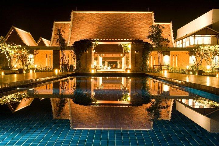 223025 175485282520996 2794498 n Sukhothai Heritage Resort