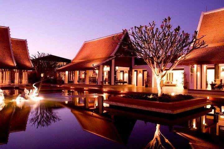 281857 175486145854243 3874774 n Sukhothai Heritage Resort