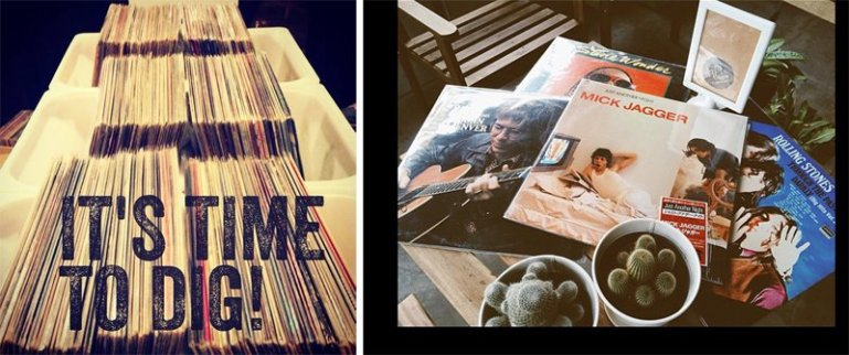 1979 Vinyl & Unknown Pleasures พื้นที่สำหรับผู้รักในเสียงเพลงจากแผ่นไวนิล 13 - Crosley