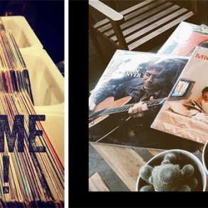 1979 Vinyl & Unknown Pleasures พื้นที่สำหรับผู้รักในเสียงเพลงจากแผ่นไวนิล 19 - Crosley