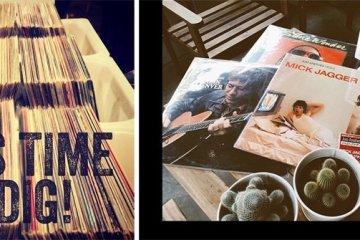 1979 Vinyl & Unknown Pleasures พื้นที่สำหรับผู้รักในเสียงเพลงจากแผ่นไวนิล 2 - Crosley