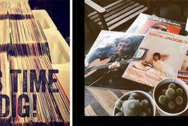 1979 Vinyl & Unknown Pleasures พื้นที่สำหรับผู้รักในเสียงเพลงจากแผ่นไวนิล 18 - Music