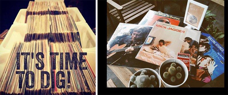 788 1979 Vinyl & Unknown Pleasures พื้นที่สำหรับผู้รักในเสียงเพลงจากแผ่นไวนิล
