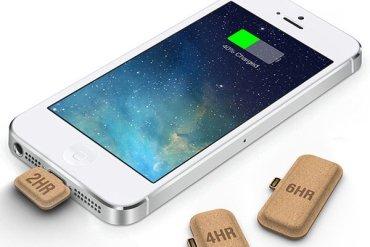 Mini Power เล็กจิ๋วแบบนี้..ช่วยยืดชีวิตสมาร์ทโฟนเมื่อต้องการ 13 - red dot design