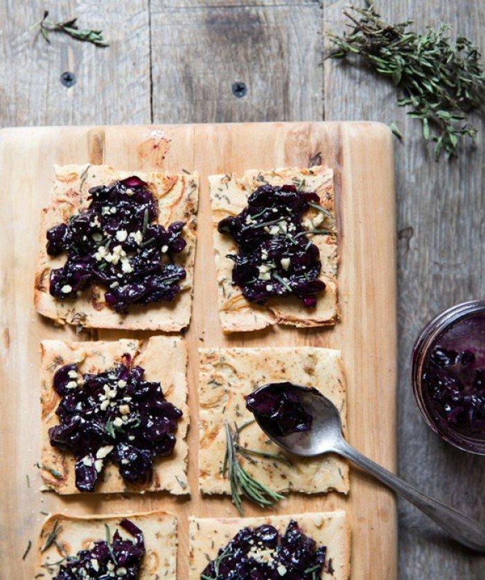 concord+grape+sauté+-+shallot+++herb+chickpea+flatbread+(socca) (2)