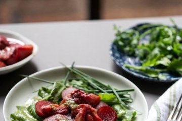 Whats Cooking Good Looking บล็อคแนะนำการทำอาหารเพื่อสุขภาพ