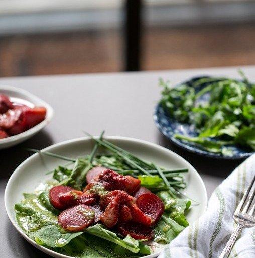Whats Cooking Good Looking บล็อคแนะนำการทำอาหารเพื่อสุขภาพ 32 - ACTIVITY