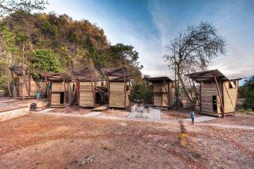"""""""Soe Ker Tie Haus"""" สถานรับเลี้ยงเด็กกำพร้า บ้านหนองบัว จ.ตาก 10 - Architecture"""