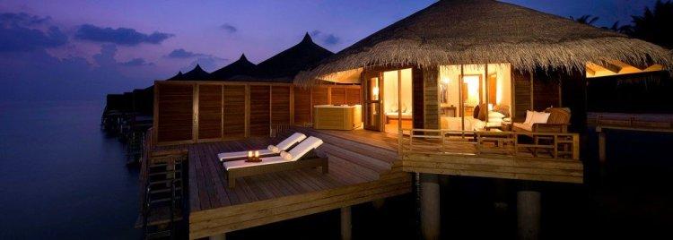 10 มัลดีฟส์ รีสอร์ท ราคาคนไทยแบบ All Inclusive ห้ามพลาดถ้าคิดจะไปเที่ยว Maldives 53 - 100 Share+