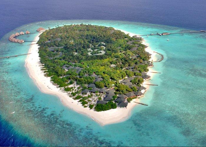 063 10 มัลดีฟส์ รีสอร์ท ราคาคนไทยแบบ All Inclusive ห้ามพลาดถ้าคิดจะไปเที่ยว Maldives
