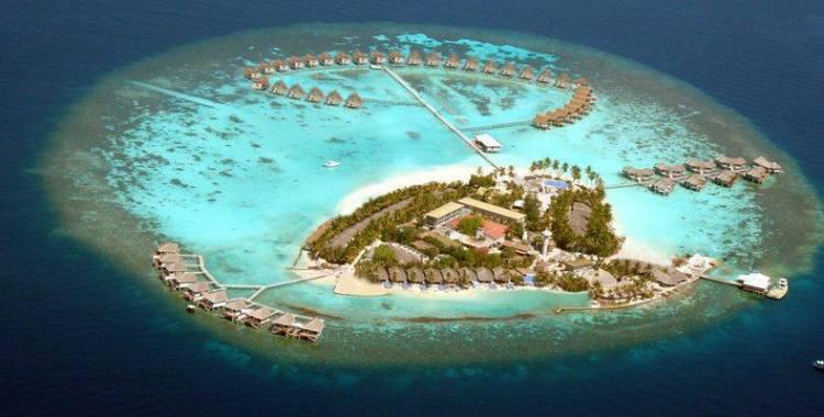 10 มัลดีฟส์ รีสอร์ท ราคาคนไทยแบบ All Inclusive ห้ามพลาดถ้าคิดจะไปเที่ยว Maldives 26 - 100 Share+