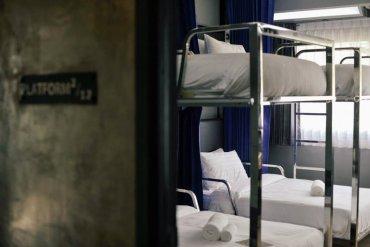The Terminal Hotel บริการที่พัก สไตล์รถไฟใจกลางเมืองขอนแก่น 28 - Hotel