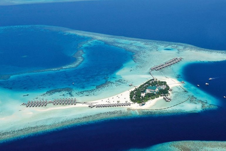 10 มัลดีฟส์ รีสอร์ท ราคาคนไทยแบบ All Inclusive ห้ามพลาดถ้าคิดจะไปเที่ยว Maldives 34 - 100 Share+