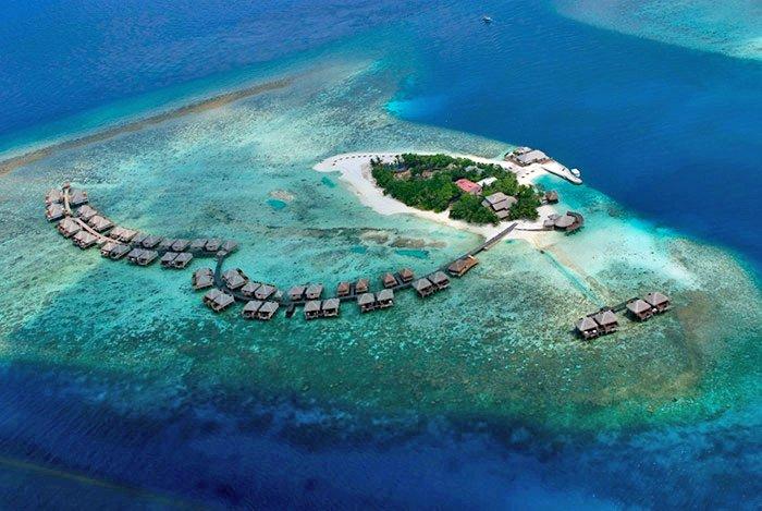10 มัลดีฟส์ รีสอร์ท ราคาคนไทยแบบ All Inclusive ห้ามพลาดถ้าคิดจะไปเที่ยว Maldives 18 - 100 Share+
