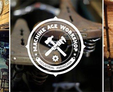 Machine Age Workshop แหล่งนัดพบของเหล่าคนรักของเก่าวินเทจ 16 - History