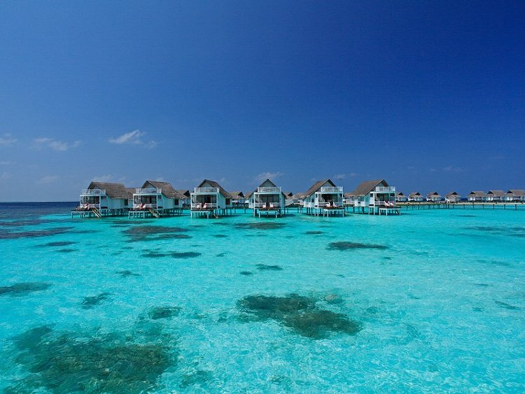 Exterior01 750x563 10 มัลดีฟส์ รีสอร์ท ราคาคนไทยแบบ All Inclusive ห้ามพลาดถ้าคิดจะไปเที่ยว Maldives