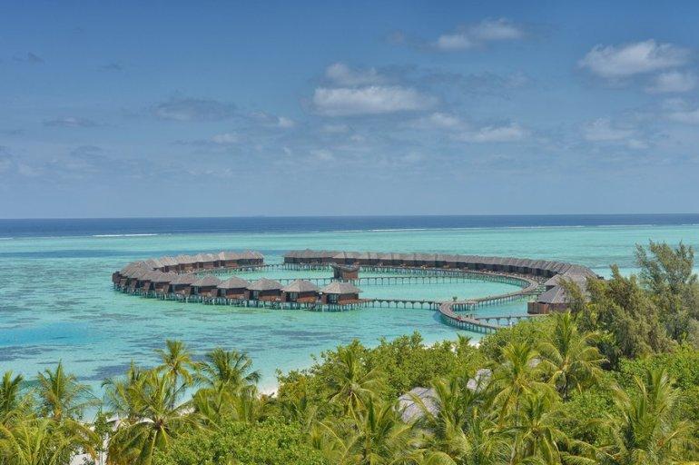 10 มัลดีฟส์ รีสอร์ท ราคาคนไทยแบบ All Inclusive ห้ามพลาดถ้าคิดจะไปเที่ยว Maldives 39 - 100 Share+