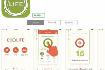 ECO Life app สนุกกับการเดินทาง ได้ประหยัดพลังงาน และสะสมแต้มรับของรางวัล 31 - Shopping