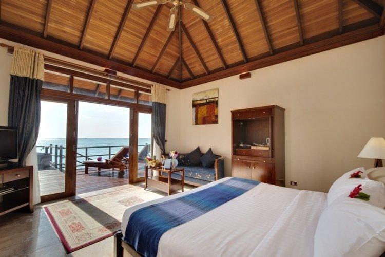 10 มัลดีฟส์ รีสอร์ท ราคาคนไทยแบบ All Inclusive ห้ามพลาดถ้าคิดจะไปเที่ยว Maldives 41 - 100 Share+