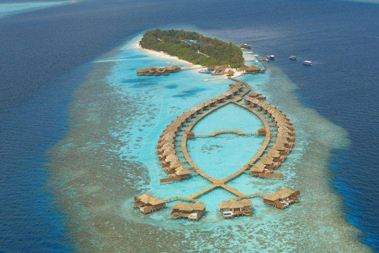 10 มัลดีฟส์ รีสอร์ท ราคาคนไทยแบบ All Inclusive ห้ามพลาดถ้าคิดจะไปเที่ยว Maldives 46 - 100 Share+