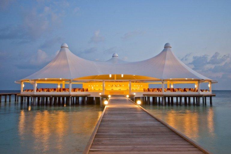 10 มัลดีฟส์ รีสอร์ท ราคาคนไทยแบบ All Inclusive ห้ามพลาดถ้าคิดจะไปเที่ยว Maldives 16 - 100 Share+