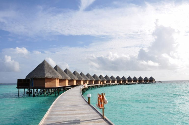 10 มัลดีฟส์ รีสอร์ท ราคาคนไทยแบบ All Inclusive ห้ามพลาดถ้าคิดจะไปเที่ยว Maldives 31 - 100 Share+