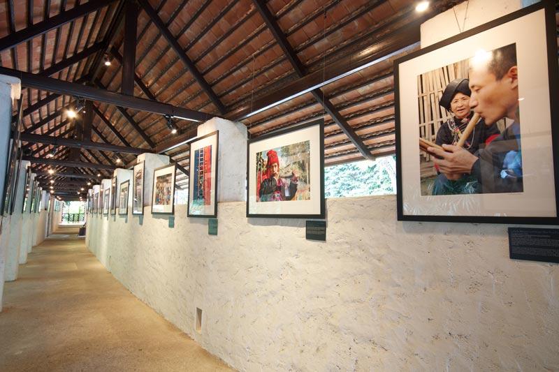 new48s Tamarind Village หมู่บ้านมะขาม จ.เชียงใหม่ ดินแดนแห่งหนาวนี้