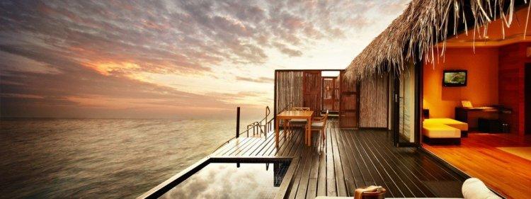 10 มัลดีฟส์ รีสอร์ท ราคาคนไทยแบบ All Inclusive ห้ามพลาดถ้าคิดจะไปเที่ยว Maldives 21 - 100 Share+