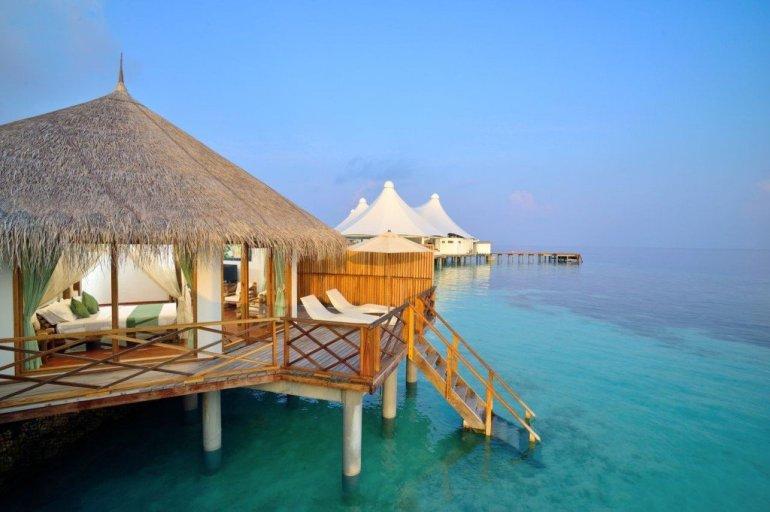 10 มัลดีฟส์ รีสอร์ท ราคาคนไทยแบบ All Inclusive ห้ามพลาดถ้าคิดจะไปเที่ยว Maldives 15 - 100 Share+