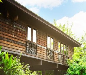 Marndadee Heritage River Hotel @Chiang Mai 27 - Chiang-Mai