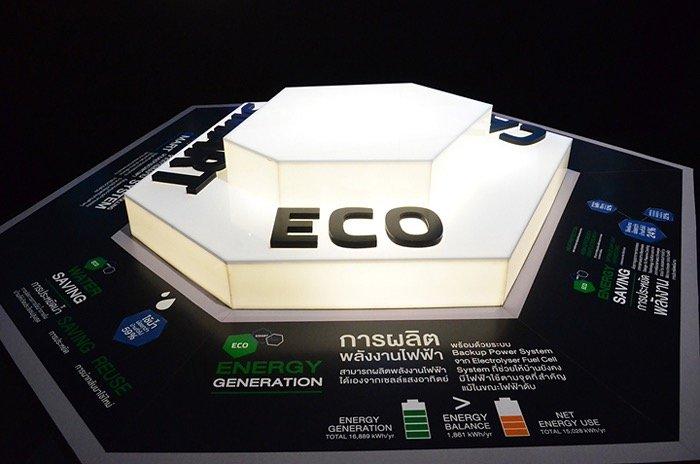 IMG 3154 ทำได้ไง? 3D Printing ซีเมนต์ใหญ่ที่สุดในโลก!! นวัตกรรมใหม่ที่บูธ SCG ในงานสถาปนิก 58