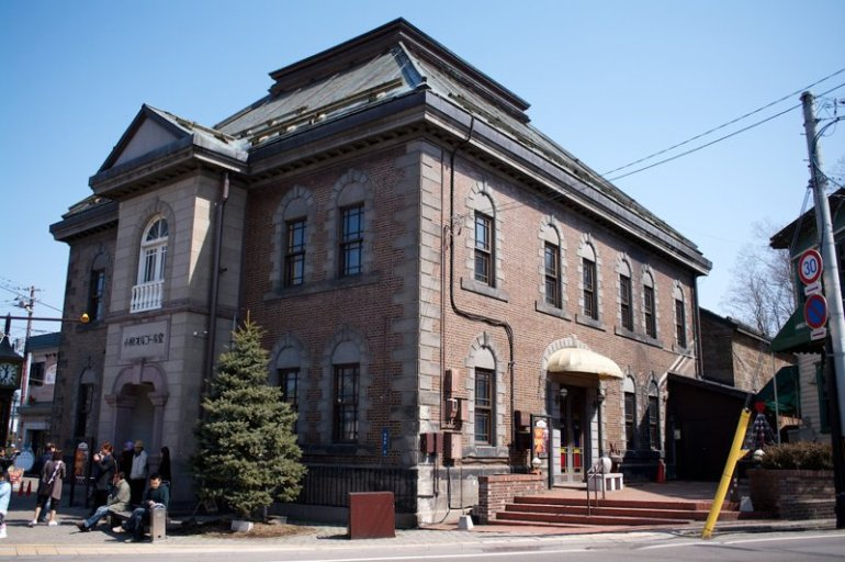 Otaru Music Box Museum พิพิธภัณฑ์กล่องดนตรี เมืองโอตารุ ประเทศญี่ปุ่น 13 - Japan