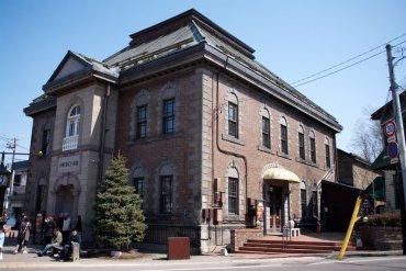Otaru Music Box Museum พิพิธภัณฑ์กล่องดนตรี เมืองโอตารุ ประเทศญี่ปุ่น 13 - music box