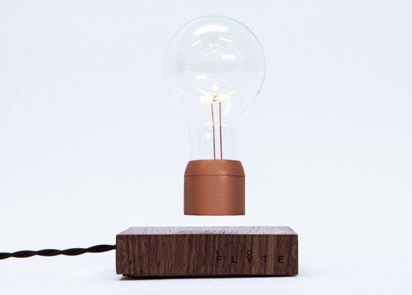 FLYTE หลอดไฟลอยได้!..ใช้พลังงานจากสนามแม่เหล็ก 18 - electromagnetic