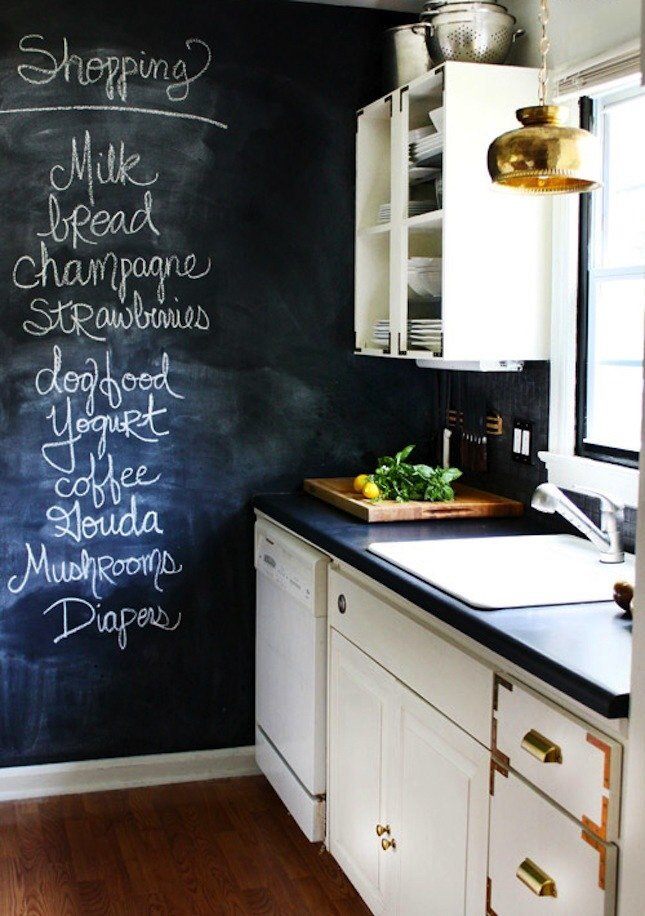 6 ไอเดียตกแต่งครัว ที่จะทำให้ครัวเล็กๆ กว้างขึ้น และยิ่งใหญ่ในบ้าน 14 - idea