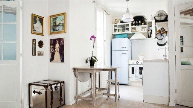 6 ไอเดียตกแต่งครัว ที่จะทำให้ครัวเล็กๆ กว้างขึ้น และยิ่งใหญ่ในบ้าน 32 - idea