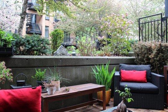 Cozy Small Home..ตกแต่งบ้านเล็กให้ดูใหญ่ และอบอุ่น สำหรับคนชอบรับแขก 18 - Apartment
