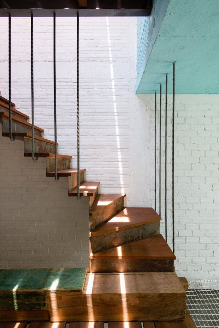 บ้านไซ่ง่อน..ห้องแถวเก่าปรับปรุงใหม่ ปลุกความทรงจำเก่าๆให้กลับมาสดใส 26 - a21studio