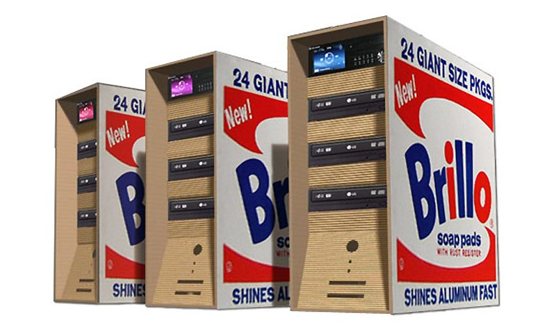 cardboardcomputercase254