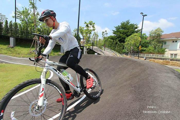 11150457 930909216941134 1428916435503607772 n พื้นที่สำหรับนักปั่นจักรยานที่สนุก ผจญภัยและปลอดภัย Peppermint Bike Community