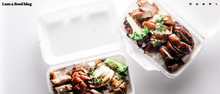 I am a Food Blog บล็อกไอเดียสร้างสรรค์เมนูอาหารจากวัตถุดิบท้องถิ่น 13 - Cookbook