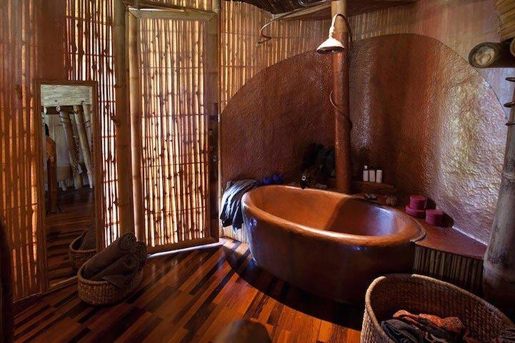 แนวคิดส่งเสริมบ้านไม้ไผ่ที่บาหลี.. ยั่งยืน สวยงาม และทนทานต่อแผ่นดินไหว 23 - bali