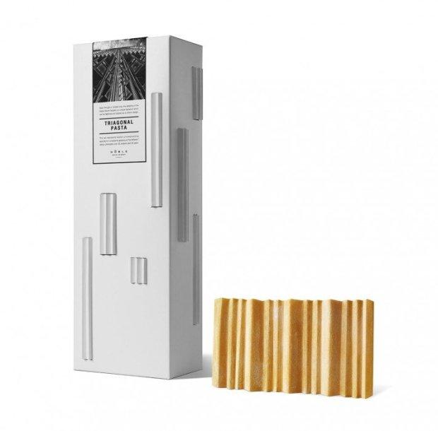 TRIAGONAL PASTA 650x640 เมื่อ โนเบิล คอนโดสุดยอดดีไซน์ฉลองครบ 25 ปี หน้าตาของขวัญเขาจะเป็นยังไง?