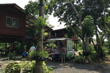 Duangtawan Baansuan ดวงตวัน บ้านสวน 24 - FOOD