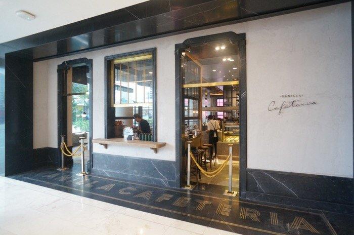 รสชาติของความสุขไม่รู้จบ ที่ Vanilla Cafeteria เปิดใหม่ @EmQuartier 14 - ร้านอาหาร