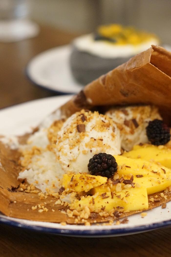 รสชาติของความสุขไม่รู้จบ ที่ Vanilla Cafeteria เปิดใหม่ @EmQuartier 32 - ร้านอาหาร