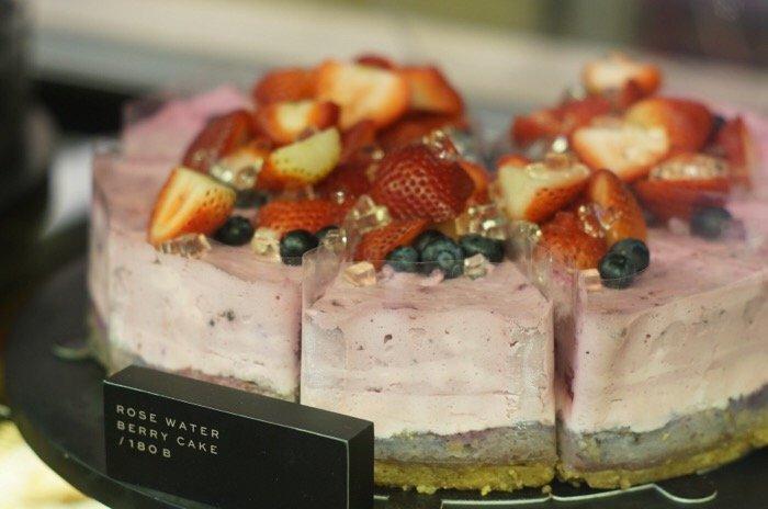 รสชาติของความสุขไม่รู้จบ ที่ Vanilla Cafeteria เปิดใหม่ @EmQuartier 33 - ร้านอาหาร