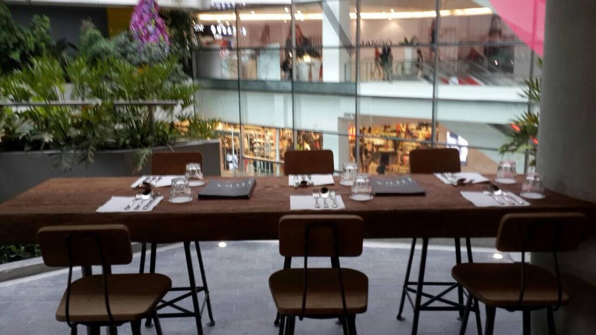 รสชาติของความสุขไม่รู้จบ ที่ Vanilla Cafeteria เปิดใหม่ @EmQuartier 17 - ร้านอาหาร