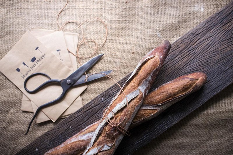 1402055 410780855715256 728598650 o Maison Jean Philippe ขนมปังที่มีเสน่ห์ ขนมปังสไตล์ฝรั่งเศส